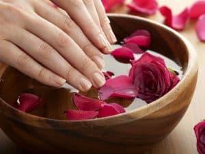 7 piccoli segreti per unghie belle e sane