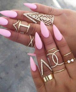 Dimmi che lavoro fai, ti dirò le unghie perfette per te
