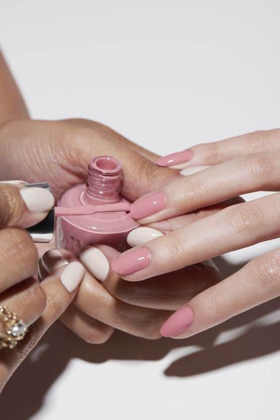 Ricostruzione unghie gel? A ciascuna donna la forma giusta