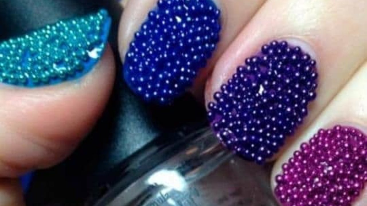 4 Nail Art Pazze per Vere Fashion Addicted