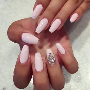 Le più belle nail art per unghie lunghe