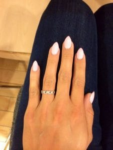 Quando la forma delle unghie parla del nostro carattere