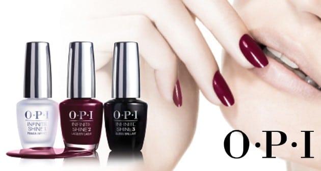 prodotti a marchio O.P.I.