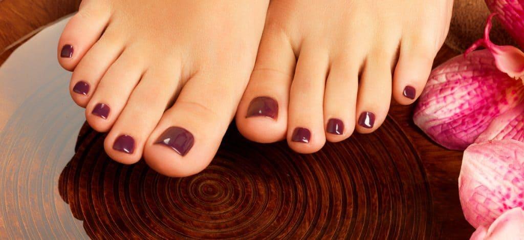 Prepara i tuoi piedi a un autunno di stile