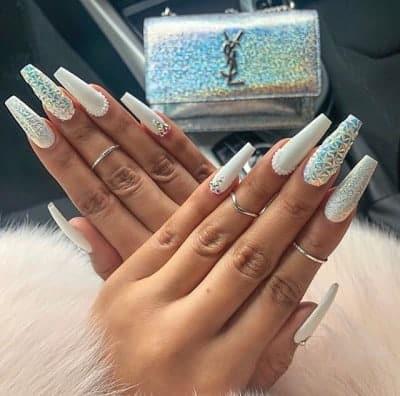 decorazioni unghie tumblr