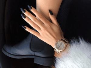 moda unghie tumblr