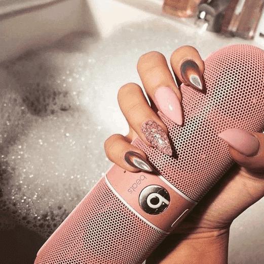 ricostruzione unghie tumblr