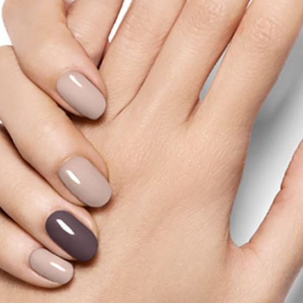 desert manicure